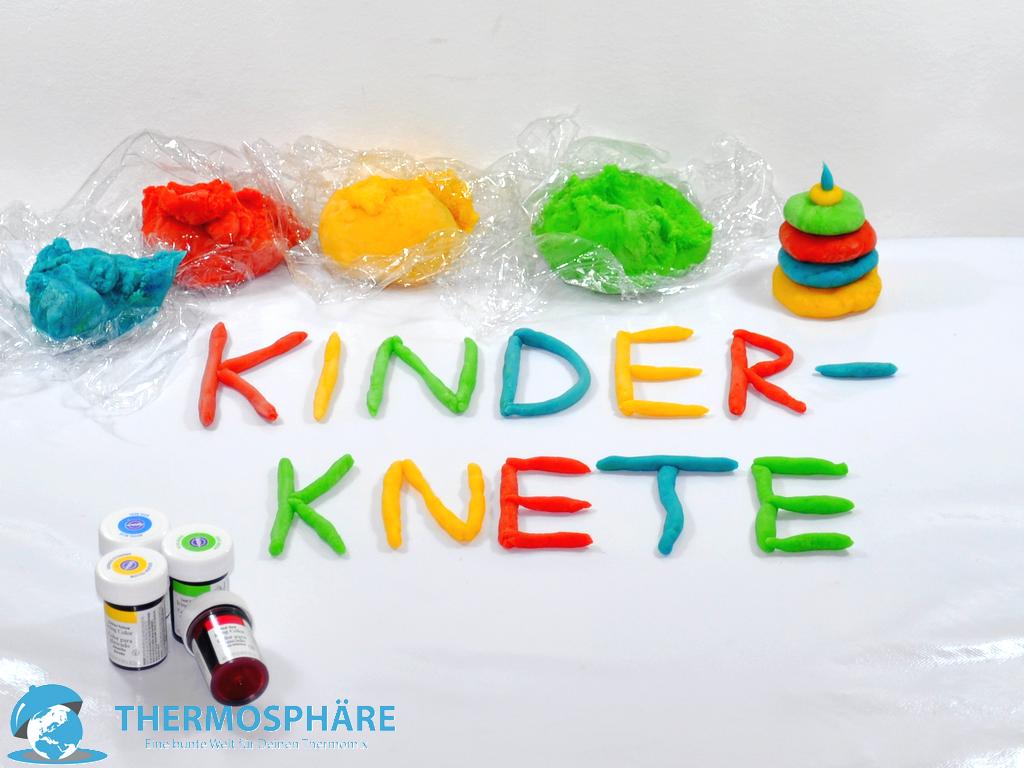 Knete Selber Machen Thermomix knete für kinder aus dem thermomix thermosphäre